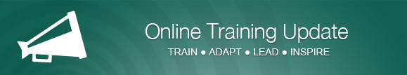 FAPSC - Online Training Update